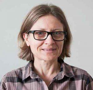 Ulla-Eichenauer